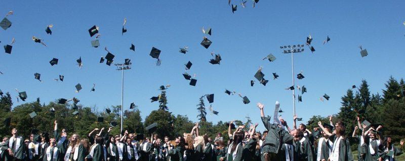 Teens Graduation
