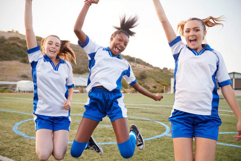 Celebrating High School Students Teen Success